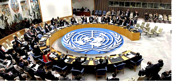 UN current affairs